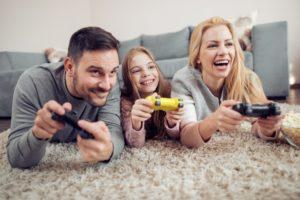 Rule the Game - Zo maak je gamen leuk voor het hele gezin!
