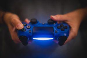 Rule the Game - Wat speelt er? - PlayStation