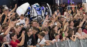 Photo: Koelnmesse / gamescom / Oliver Wachenfeld
